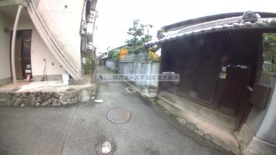 【周辺】新石切テラスハウス
