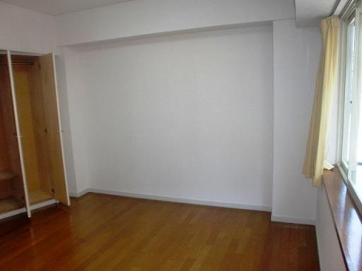 清潔感のあるフローリング仕様のお部屋です。