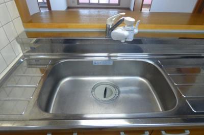 【キッチン】ペルソネージュ大池
