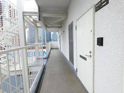 11階建てマンション、お住まいは7階部分になります。