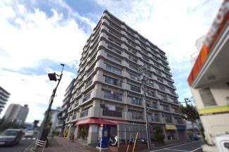 三田線「志村三丁目」駅より徒歩11分の立地。