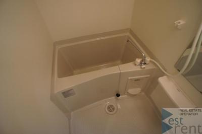 【浴室】アスヴェル新北野モスト