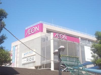 食料品売場は24時間営業 AEON