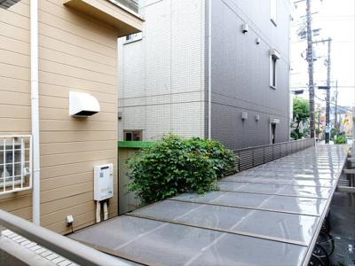 【展望】日興パレス渋谷パートⅢ