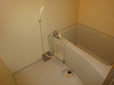 【浴室】サンバリー一宮