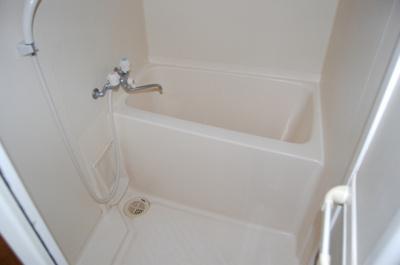 【浴室】エール白須賀