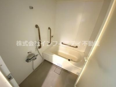"""【浴室】""""グランドフローラ"""""""
