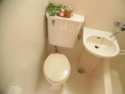 【トイレ】エスペランザ葛野大路
