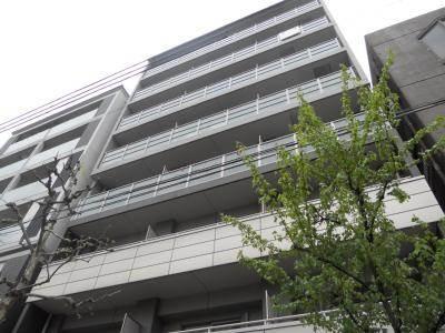 【外観】ヒーリングタワー七条大宮