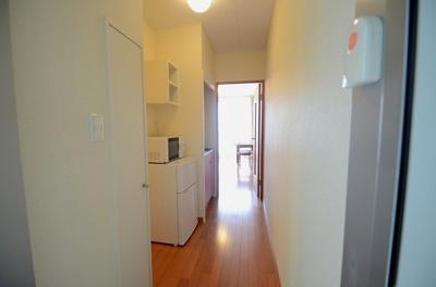 【浴室】ライトヒルツー