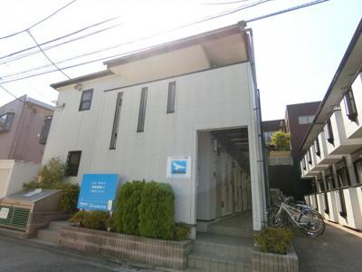 【外観】パークステュディオ宝町