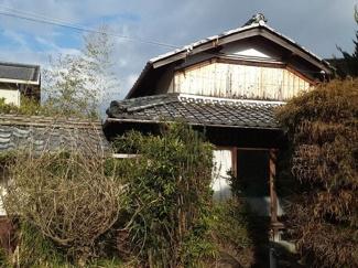 【外観】野洲市野田 売土地