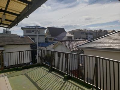 日当たり良好です☆神戸市垂水区 五色山四丁目戸建☆