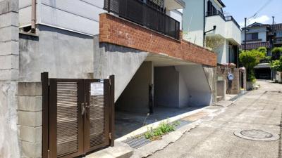 掘り込み☆神戸市垂水区 賃貸 多聞台2丁目戸建☆