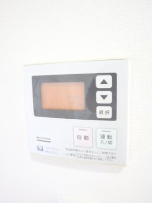 【設備】アドバンス神戸湊町