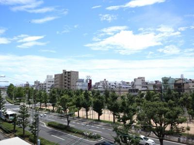 【展望】アドバンス神戸湊町
