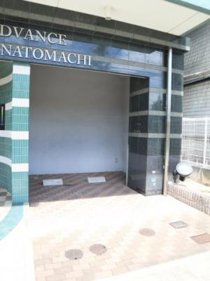 【駐車場】アドバンス神戸湊町