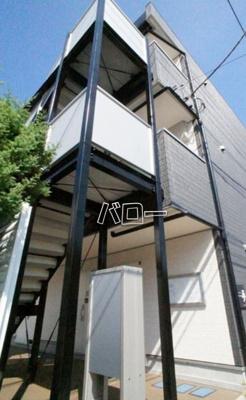 【外観】リブリ・YUMEⅣ