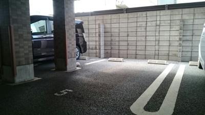 【駐車場】セモア中山
