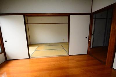 片瀬レジデンス 2階B号