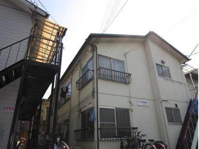 【外観】リオナ新横浜