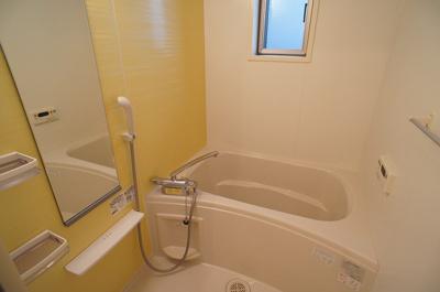 【浴室】ベルヴィーⅠ