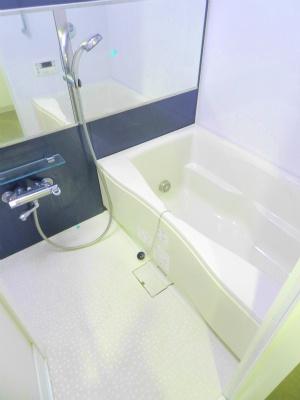 【浴室】ヒューリック荏原