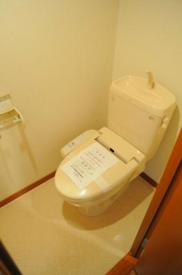 【トイレ】ベイプレイス小倉