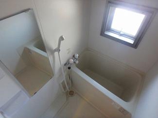 【浴室】ウィングス砂津
