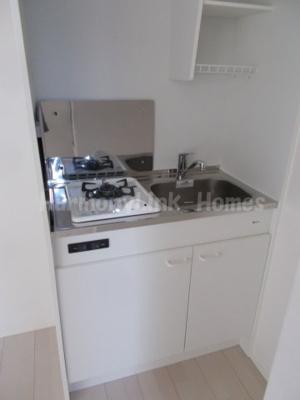 ハーモニーテラス足立Ⅱのキッチン(別部屋参考写真)