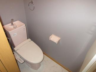 【トイレ】パルステージ