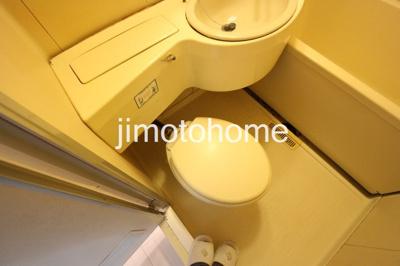 【トイレ】新町レジデンス