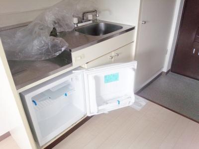 ダイドーメゾン甲子園Ⅱのキッチンです♪