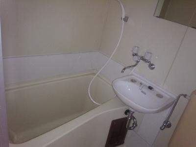 【浴室】ダイドーメゾン甲子園Ⅱ