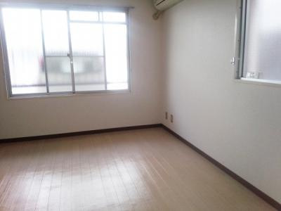 ダイドーメゾン甲子園Ⅱの室内です♪