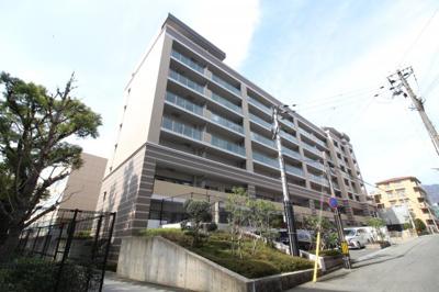 【外観】アークレジデンス六甲道