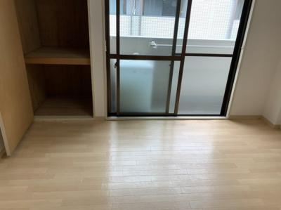 【洋室】谷垣マンション