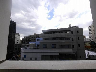 【展望】グランドコンシェルジュ藤沢