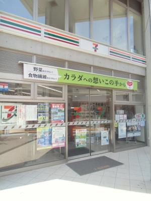 【周辺】大島別棟 1F
