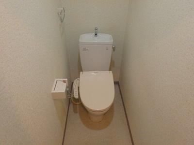 【トイレ】デザイナープリンセス77