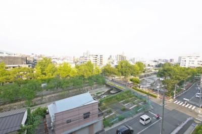 【エントランス】ザ・パークハウス六甲篠原