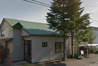 【外観】美芳町5丁目 売土地