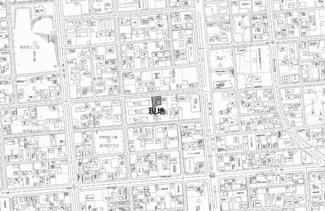 【地図】美芳町5丁目 売土地