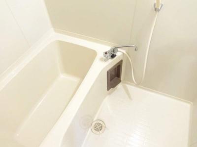 【浴室】コーポリバーサイド