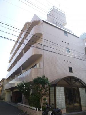 【外観】ハイム西村第2