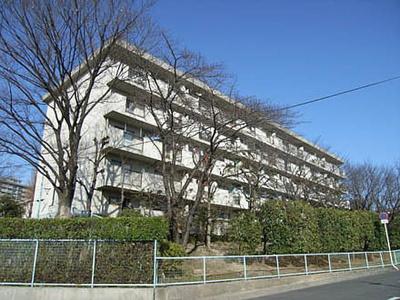 【現地写真】 鉄筋コンクリート造の 30戸マンション♪