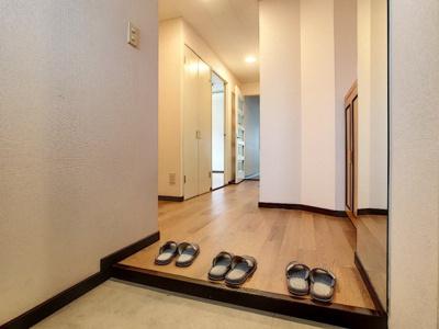 【玄関】N2ビル
