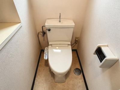 【トイレ】N2ビル