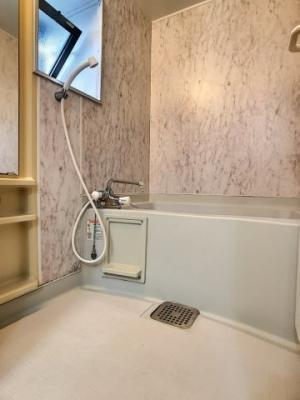 【浴室】N2ビル