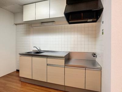 【キッチン】N2ビル